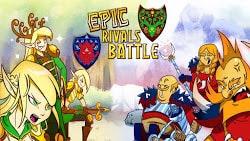 Kahramanca Savaş - Epic Rivals Battle
