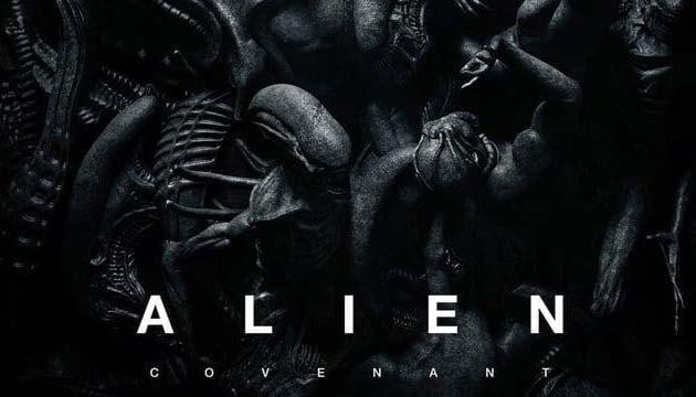 alien covenant bercerita tentang