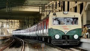 Southern Railway Chennai