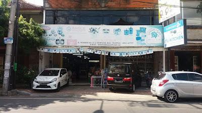 Toko Peralatan Rumah Tangga Denpasar