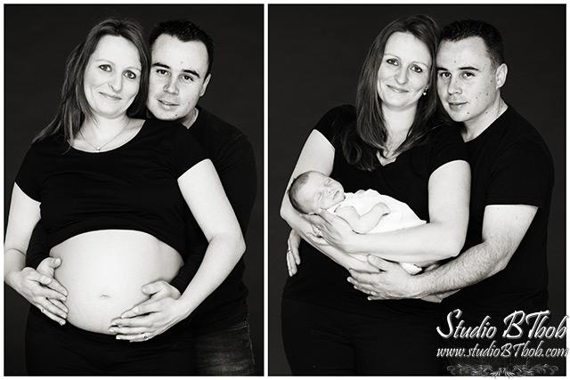Photos grossesse et naissance