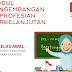 DOWNLOAD MODUL PKB SD KELAS AWAL EDISI REVISI 2017