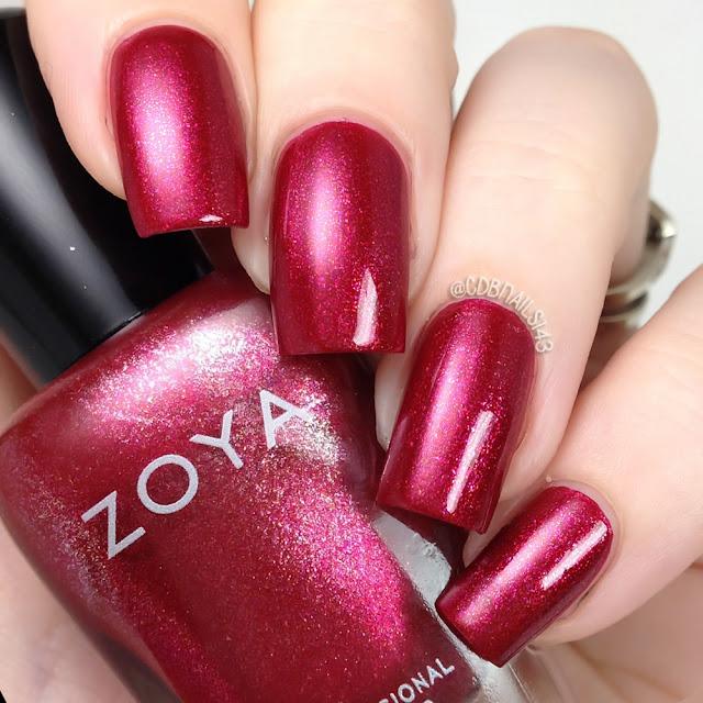 Zoya-Ash