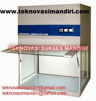 Laminar Air Flow Lokal