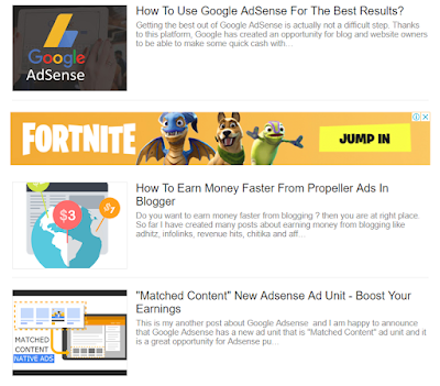 How To Show Adsense Ads After First Post In Blogger - 101Helper