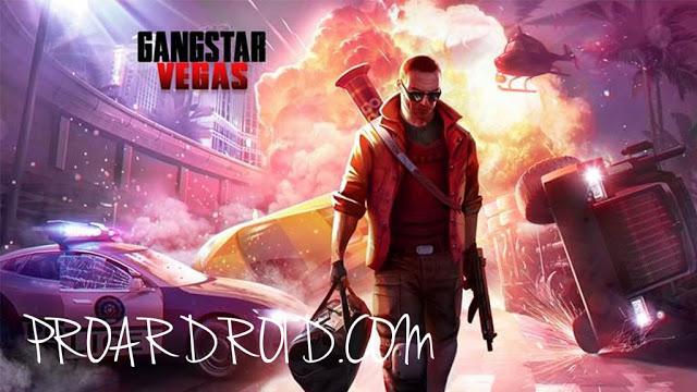لعبة Gangstar Vegas v3.8.3d مهكرة كاملة للاندرويد (اخر اصدار) logo