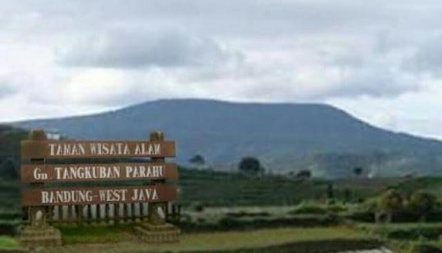 Berbicara soal Bandung paling banyak orang lebih mengenalnya dengan banyak tempat wisata  Wisata Gunung Tangkuban Perahu Yang Legendaris di Bandung