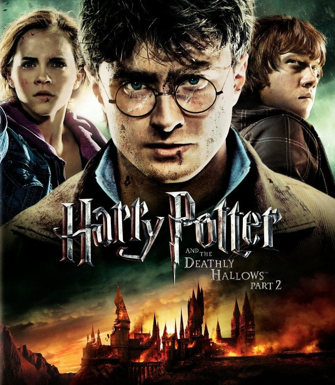 Mohammed Al Qassimi S Movies Harry Potter And The Deathly Hollows