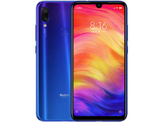 Harga Hp Redmi Note 7 Termurah Terbaru dengan Review dan Spesifikasi Maret 2019