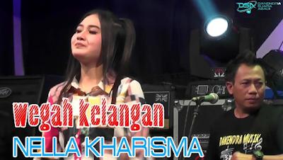 Lagu terbaru yang lagi hits milik Nella Kharisma yang berjudul Wegah Kelangan Download Lagu Wegah Kelangan - Nella Kharisma Mp3 Terbaru