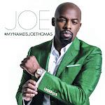 Joe - Our Anthem - Single Cover