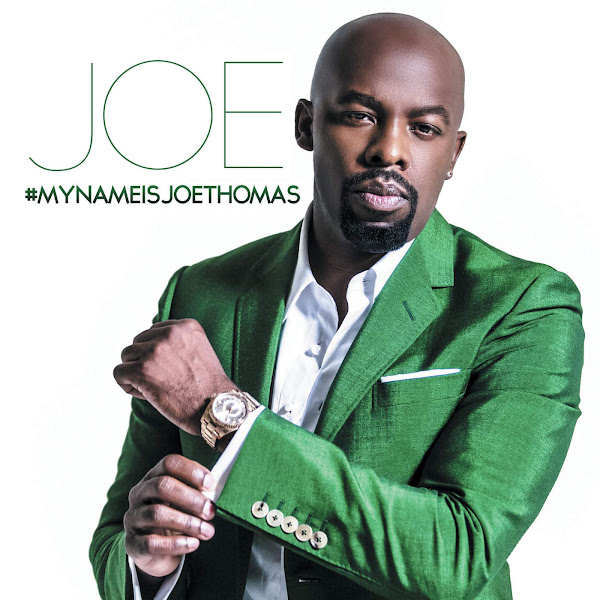 Joe - Our Anthem - Single Cover