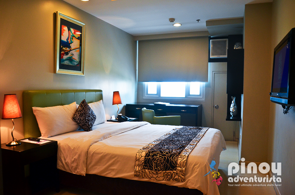 Top Picks Best Hotels In Ortigas Center Pasig City