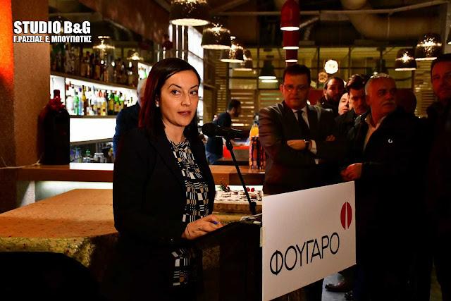 Ελένη Αποστολοπούλου: Θέλουμε και μπορούμε να πετύχουμε πολλά