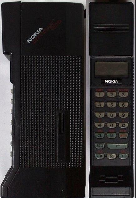 Nokia Cityman 900 dan Spesifikasinya