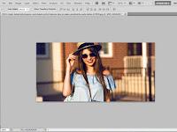Cara Mengedit Foto Efek Selective Color di Photoshop