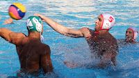 Πόλο: Στον τελικό ο Ολυμπιακός