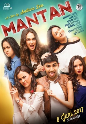 SINOPSIS Film Mantan (2017)