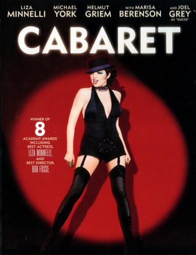 Ver Cabaret (1972) Online