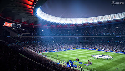 poze FIFA 19-Champions League