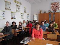 Педагоги навчального закладу