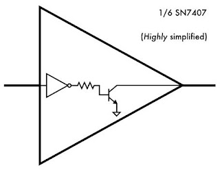 Pneumatic Valve Schematic Symbols besides First Encounter With Inductive Sensor as well Electronic Schematic Symbols Zener Diode additionally Ground Connections And Symbols In Schematics Should They Be Separate Or Connect moreover Fet 01. on npn schematic symbol