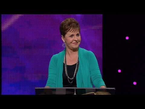 Video: Joyce Meyer is Considering Getting a Tattoo & here's why