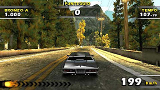 Game Burnout Dominator ISO