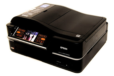Epson Stylus Photo TX800FW Driver Downloads