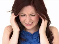 Cara Membedakan Nyeri Kepala Berbahaya Tak Biasa dan Nyeri Kepala Biasa