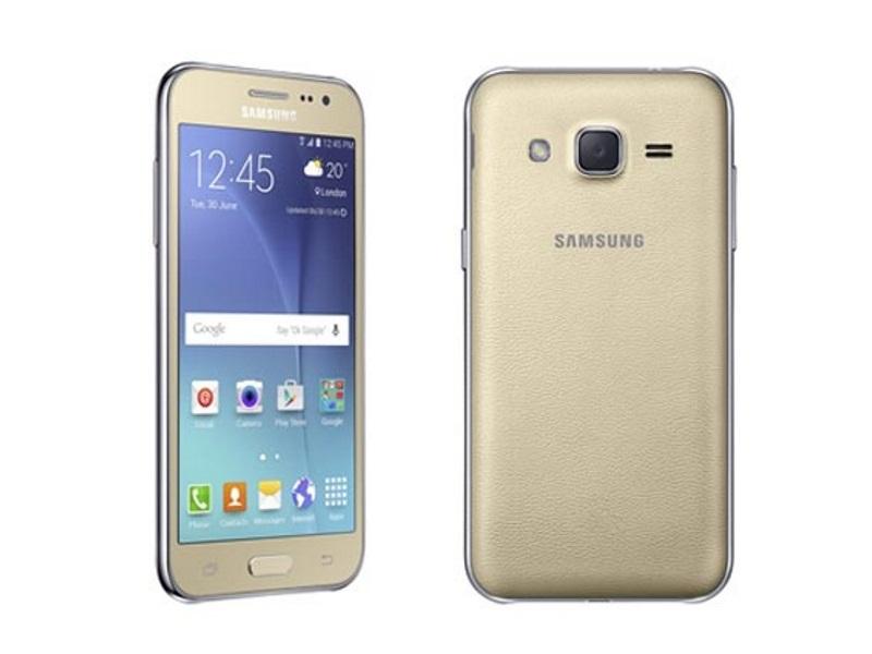 Samsung Galaxy J2 2018, Smartphone Entry-Level Mirip Xiaomi Redmi 5A