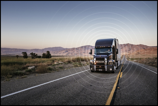 Mack Trucks announced the launch of driver-activated Mack® Over The Air updates, enabling customers to activate their software updates on their own schedule 24/7 while also improving uptime.