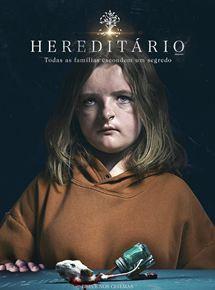 Hereditário 2018 - Legendado