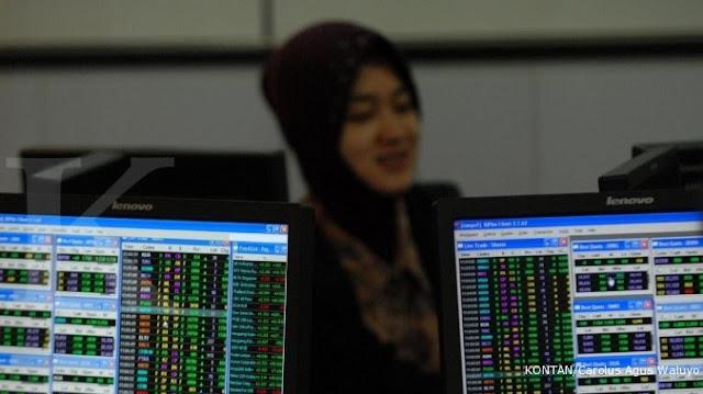 Sekuritas Terbaik Berfitur Trading Online Syariah
