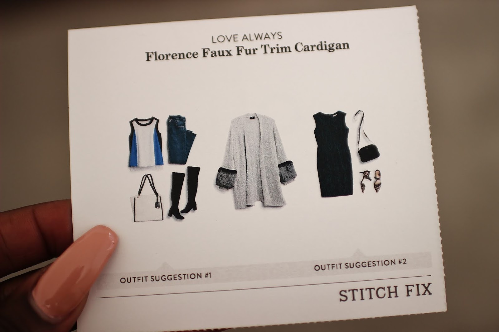 plus size stitch fix box
