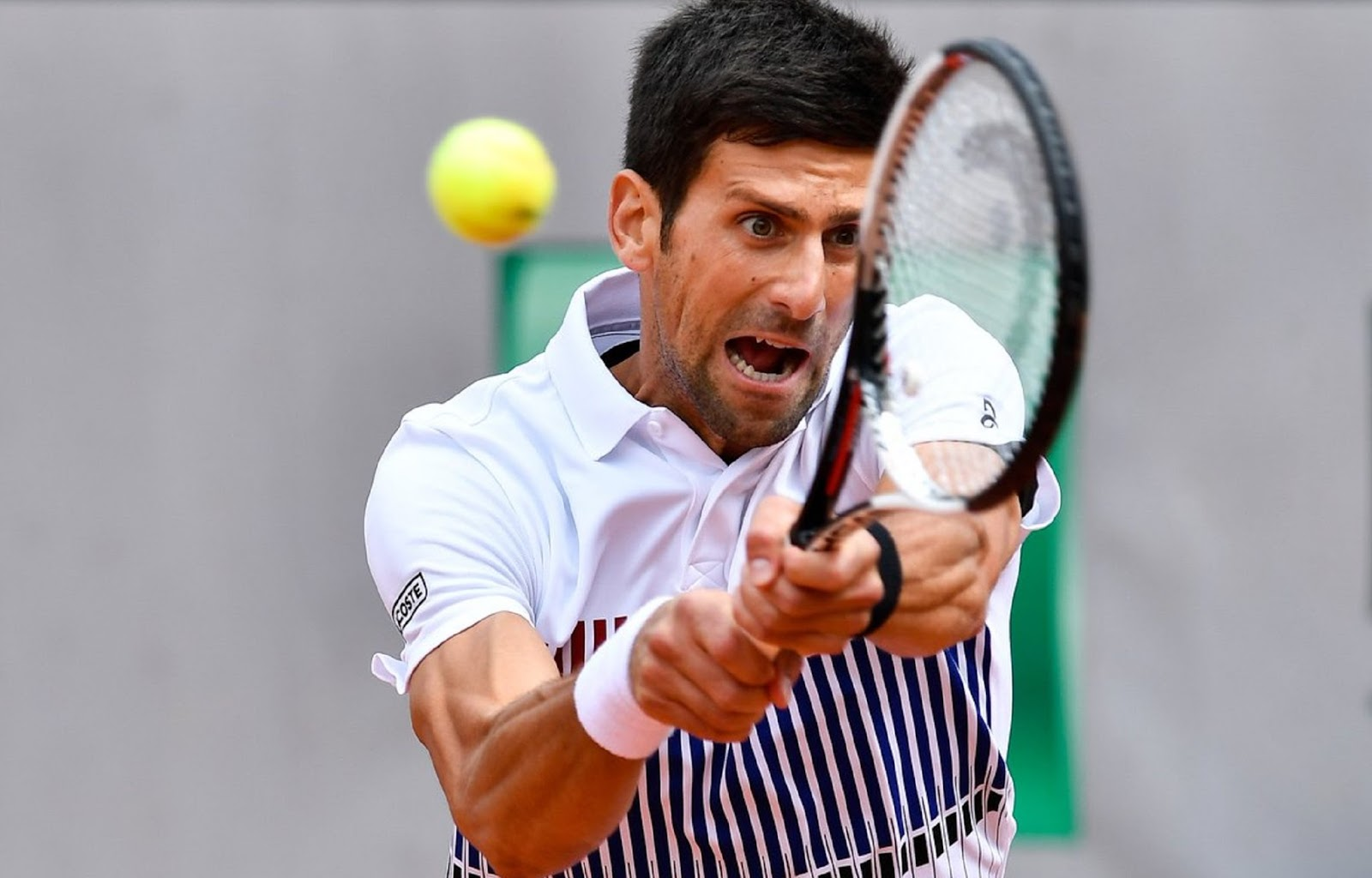 NOVAK DJOKOVIC 15