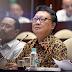 Tjahjo Kumolo Mendorong Upaya Kepolisian Mengusut Dalang Penyerangan Penyididik KPK