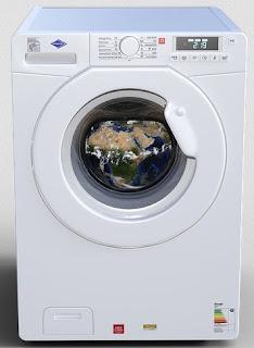 Cara Memperbaiki Pengering Mesin Cuci dengan Mudah