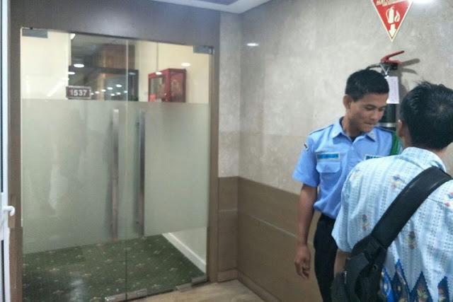 Romahurmuziy Ditangkap KPK, Kantornya di DPR Dikunci dan Dijaga