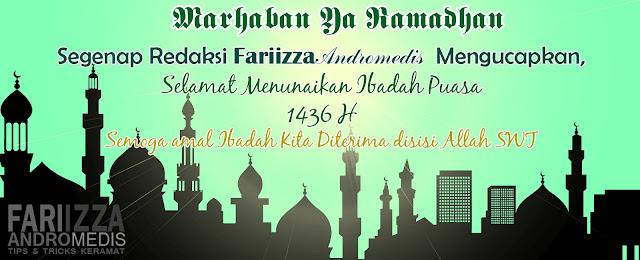 DP BBM Bulan Puasa Ramadhan