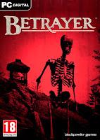 Buy Betrayer - PC Win Steam