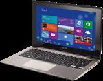 Asus Vivobook S200E Touch Screen