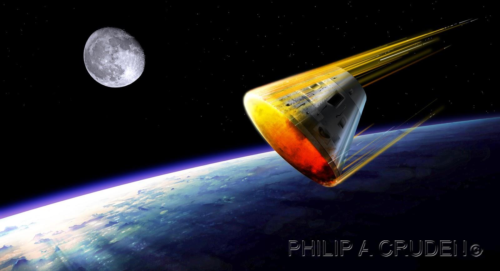 purpose of apollo 1 mission - photo #1
