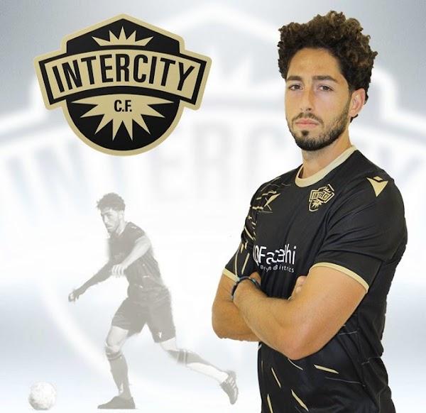 Oficial: InterCity, rescinde Paco Candela