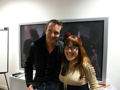 Rencontre avec Stéphane Rotenberg Pékin Express M6