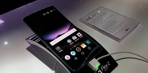 smartphone unik 2017