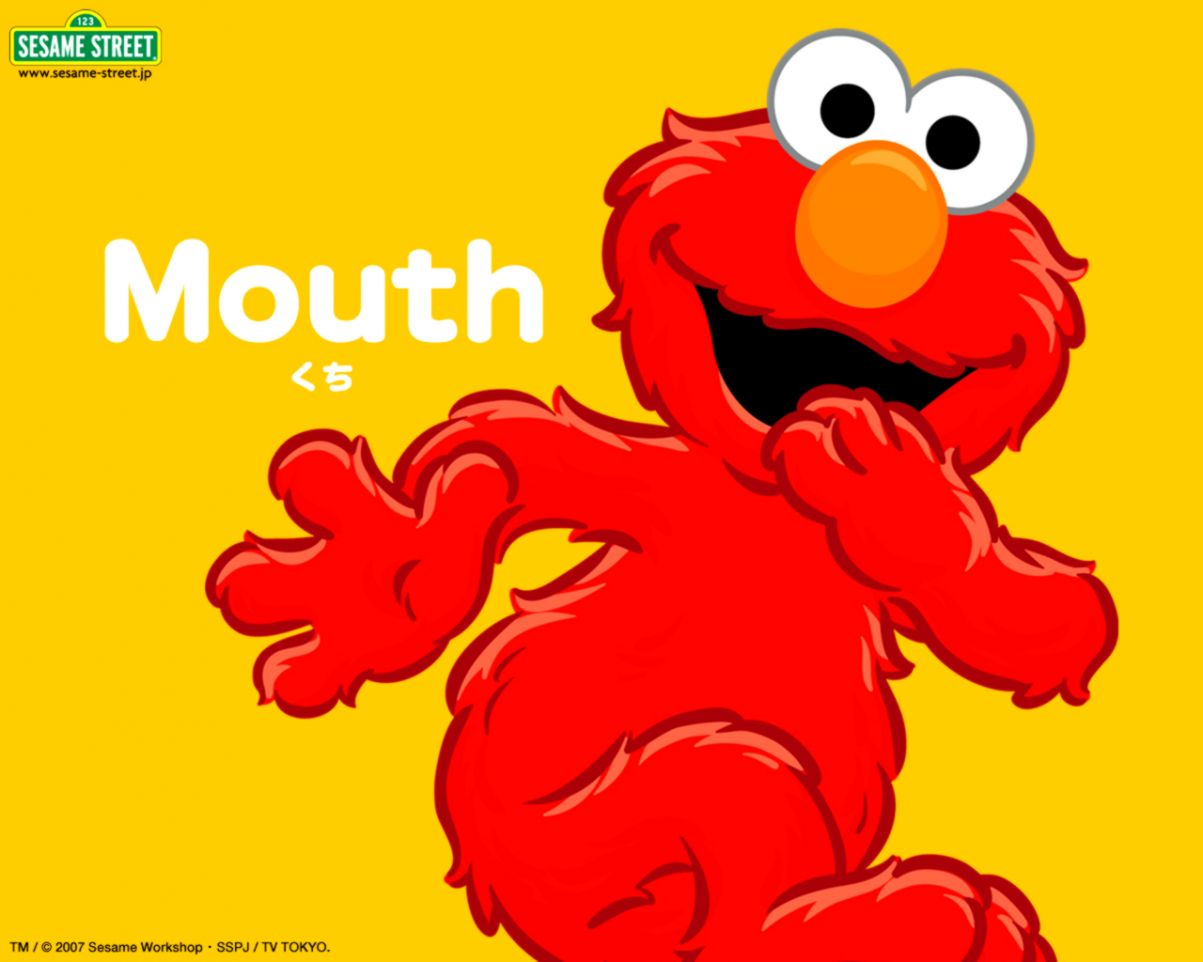 Elmo Hd Wallpapers Wallpapers Every Day