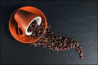 czarna kawa - wpływ na metabolizm