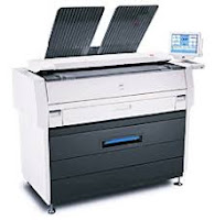 Konica Minolta KiP 7000 Wide Printer Driver