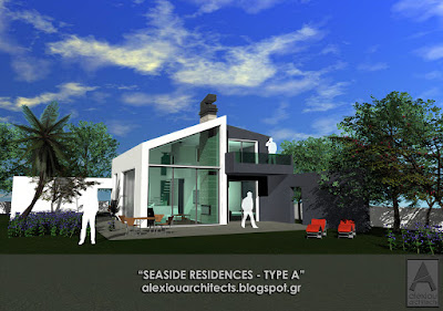 Seaside Residences - Type A (prototype)